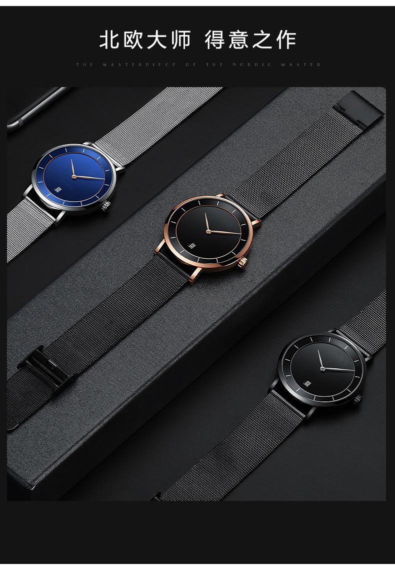 不同手表的叫法,你知道么