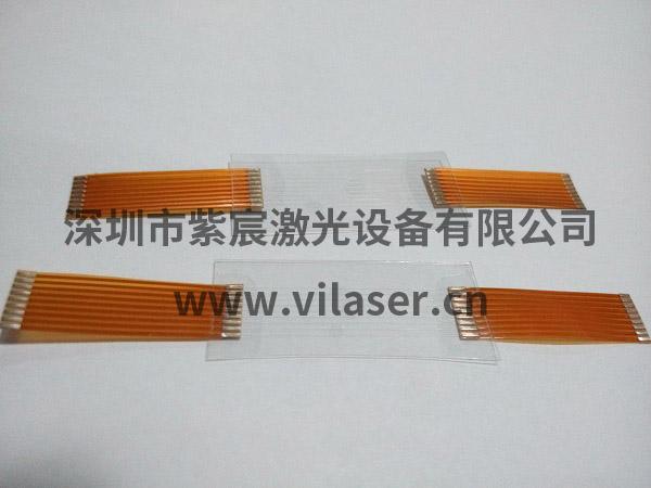 FPC软板喷锡球焊接方案