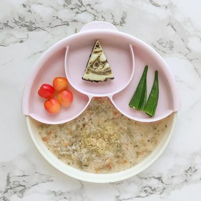 miniware小食堂-大理石香菇牛肉米粥