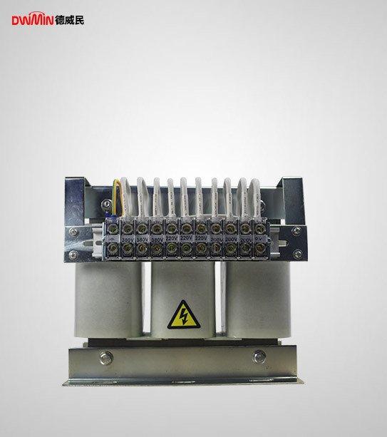 SG/SBK三相隔离变压器