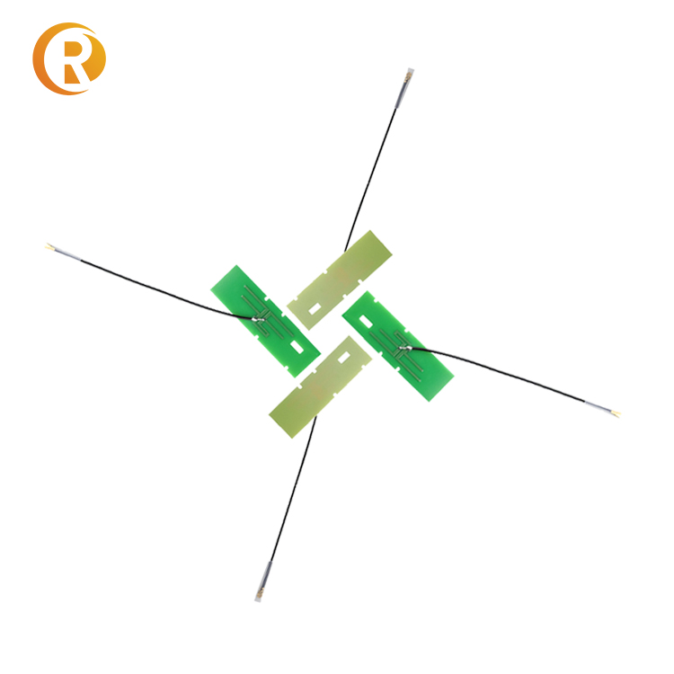 RCD-MC576E 外置天线加工