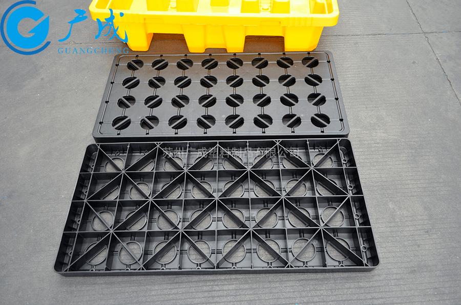 四桶装防漏托盘垫板