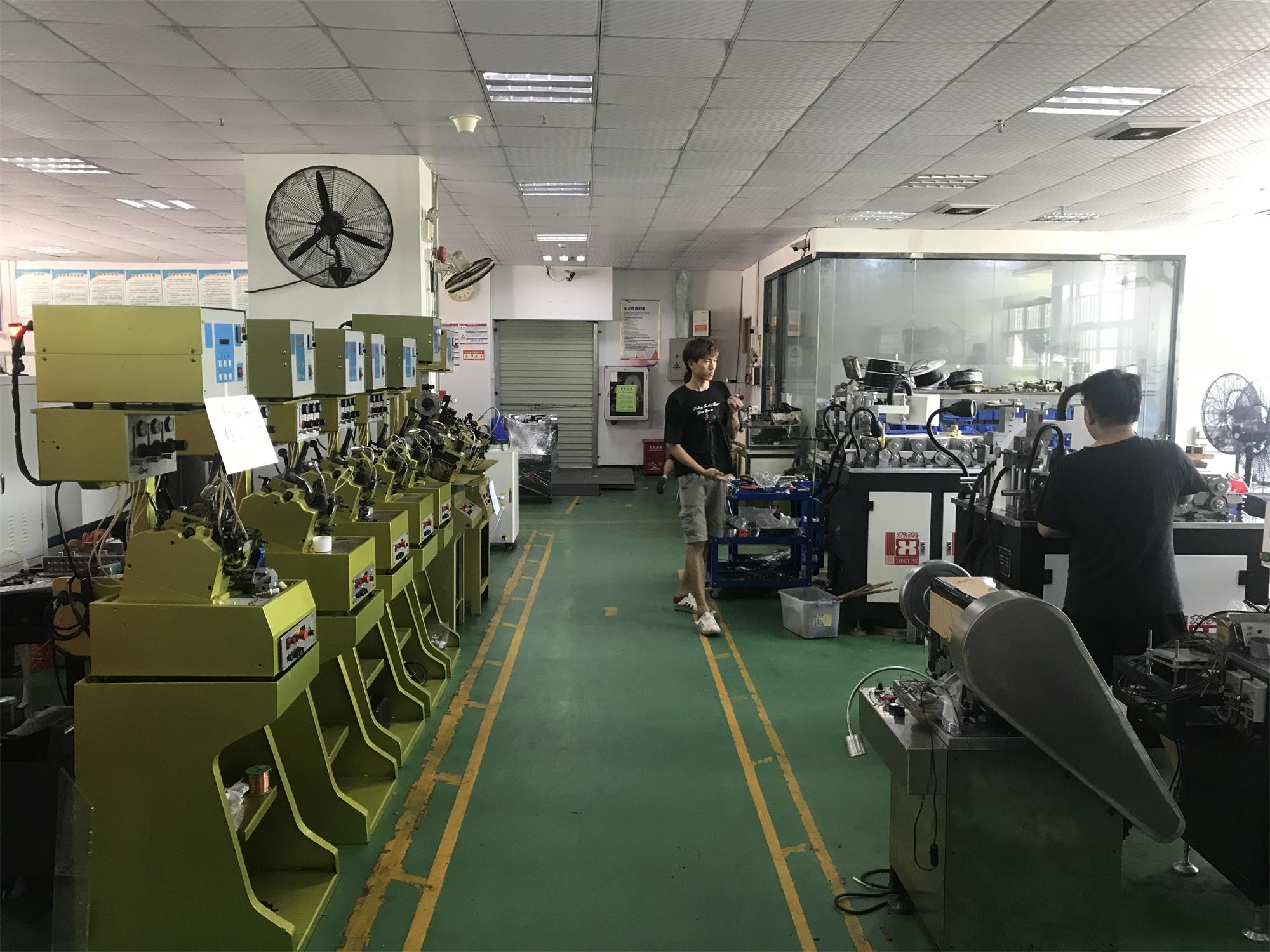 深圳公司展厅