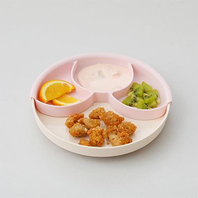 miniware天然宝贝碗-宝宝长高辅食吃什么