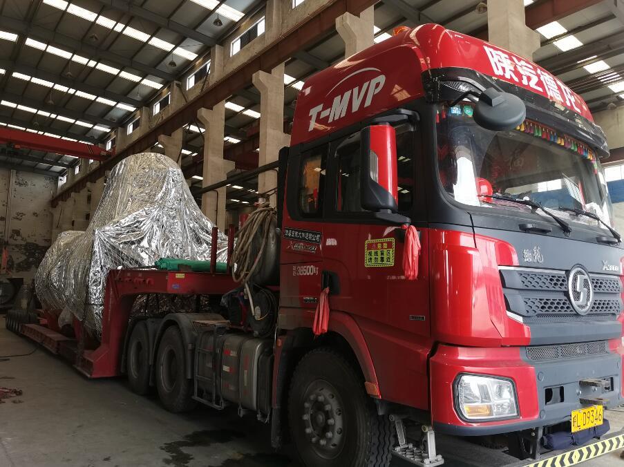 船厂设备   上海楚基物流运输