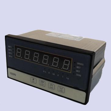 CH-B6高精度力值控制仪