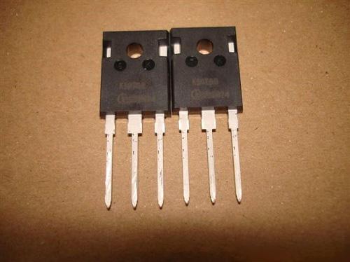 IGBT模块激光焊接