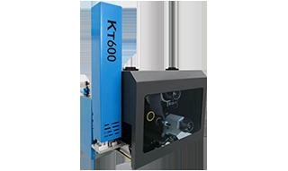 KT600打印贴标机
