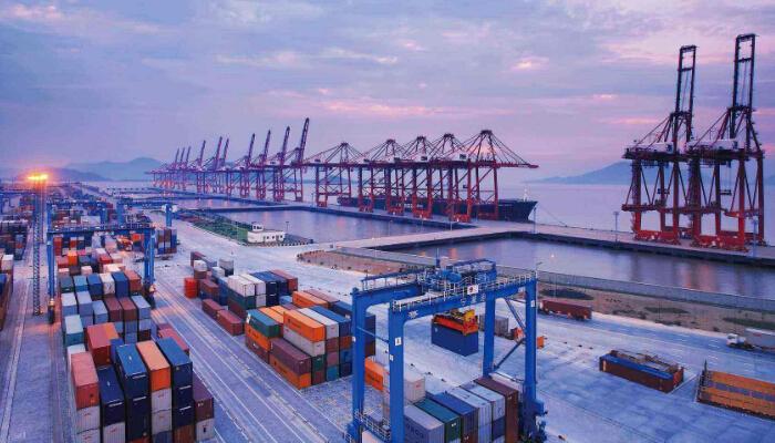 进口报关代理运营业务数据的五大重要性