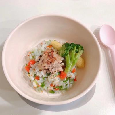 miniware天然宝贝碗-宝宝辅食的各个阶段