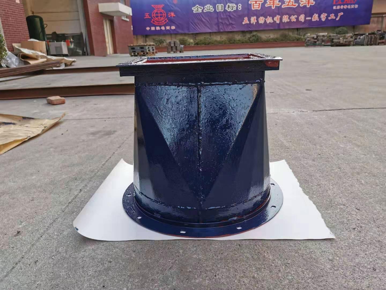 碳钢焊接风管