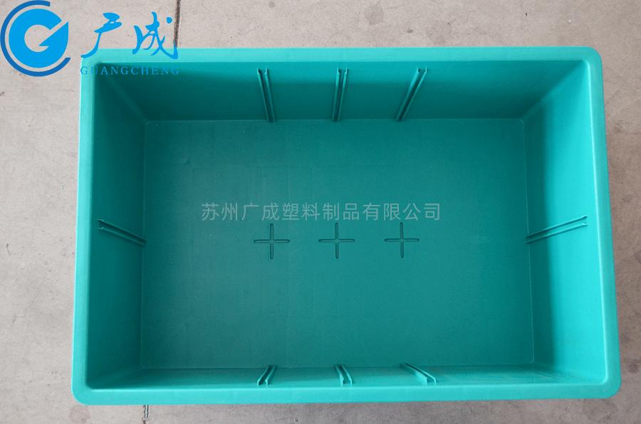 4628立庫物流箱箱內部