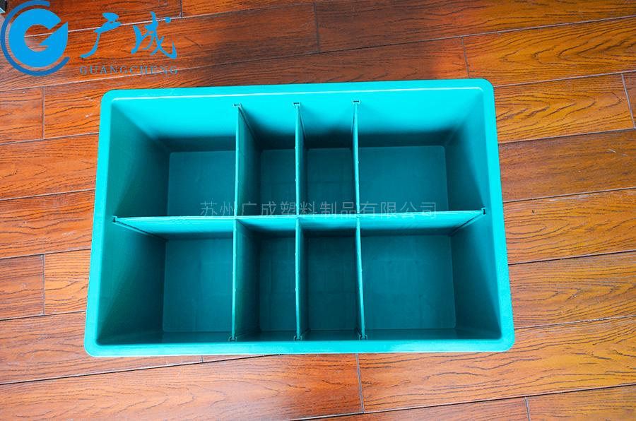 4628立庫物流箱裝隔板