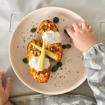miniware天然宝贝碗-如何科学的给宝宝添加辅食?
