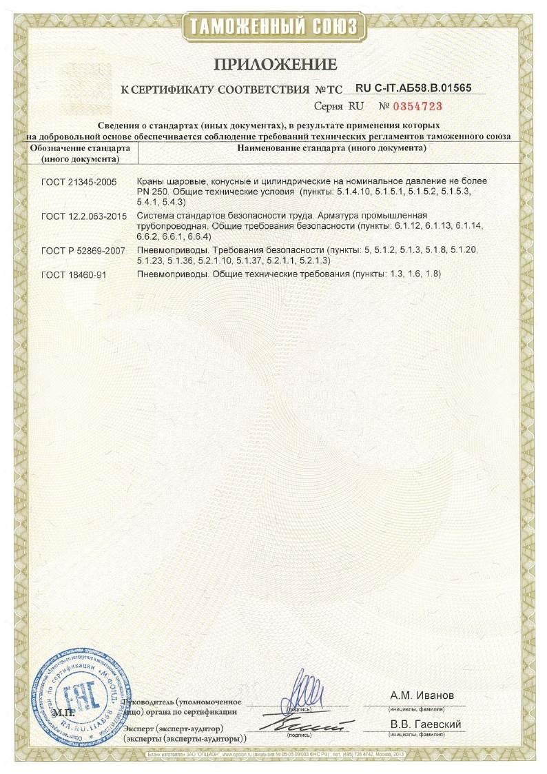 EAC证书
