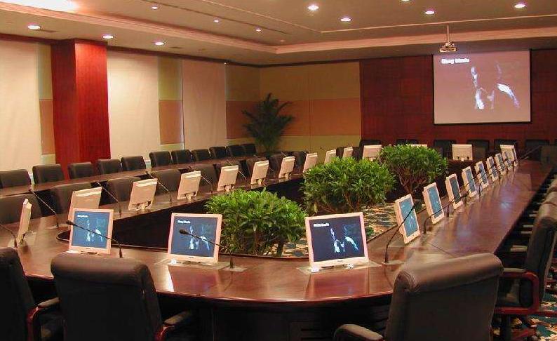 会议系统有哪些类型