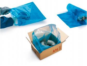 VCI防锈袋