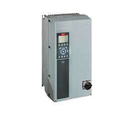 变频器FC102