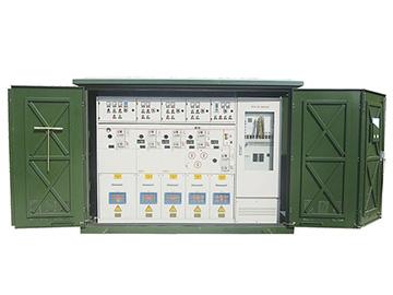 DFWK 電纜分接箱