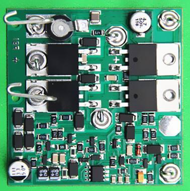微电子电路焊接
