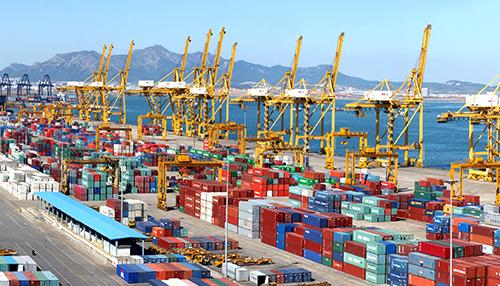 港口機械-液壓系統管路連接附件