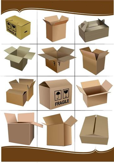 上海纸箱厂