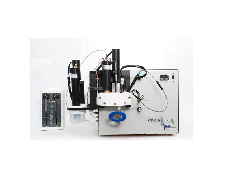 Zeta电位分析仪的工作原理及特点