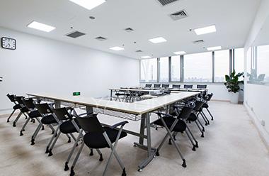 如何把办公家具与办公空间融合