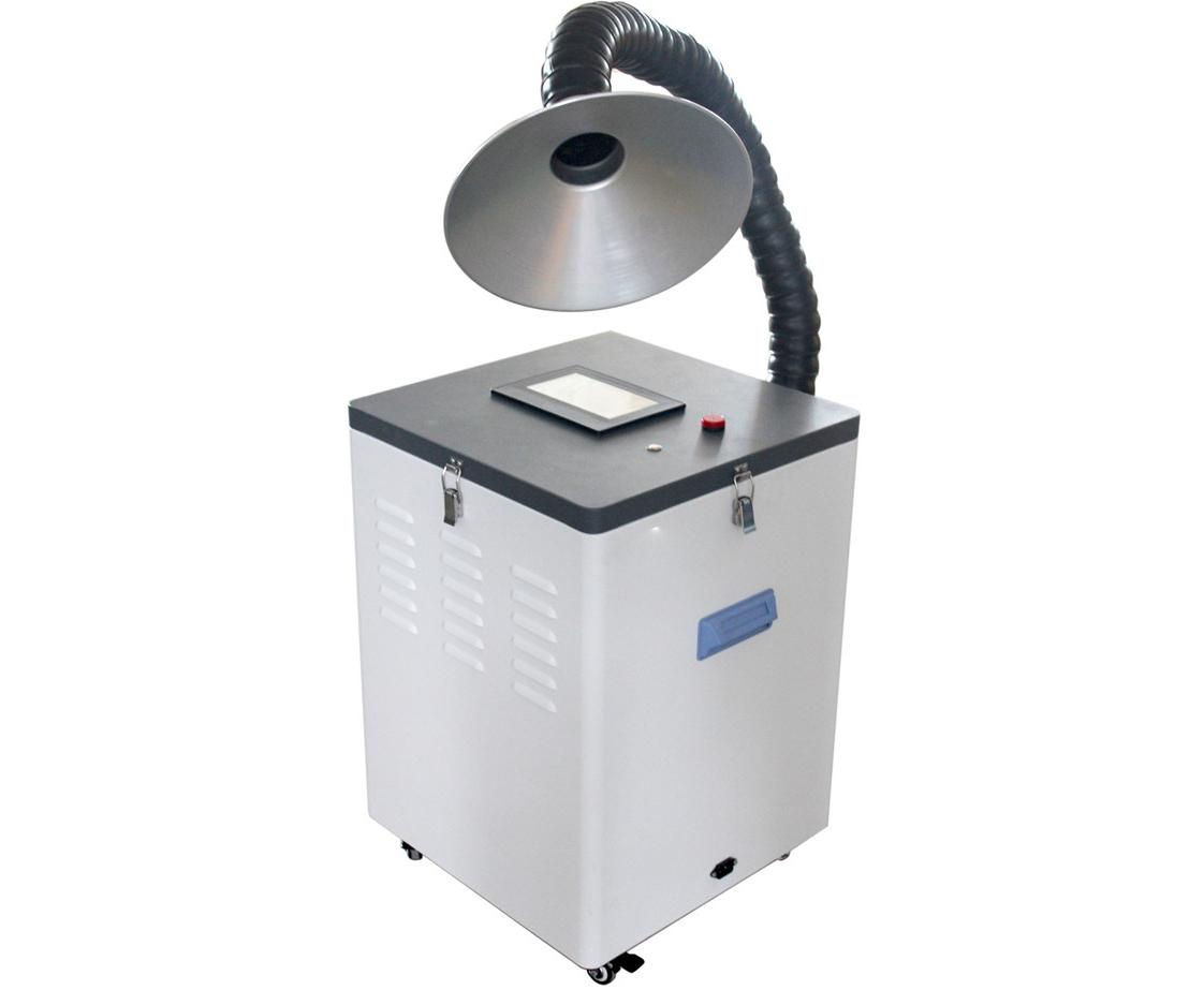 净气型抽气罩X600