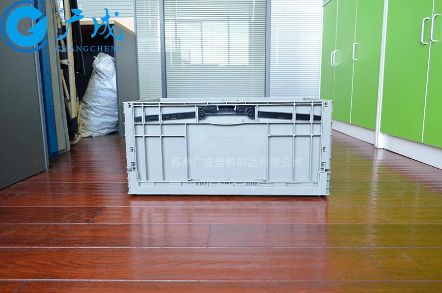 EUO4628折疊箱側面