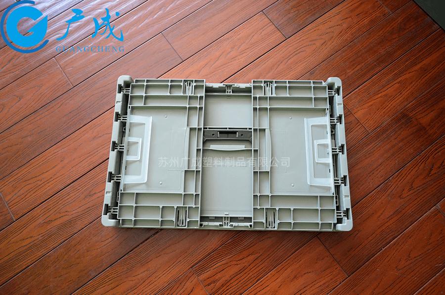 EUO4628折疊箱折疊正面