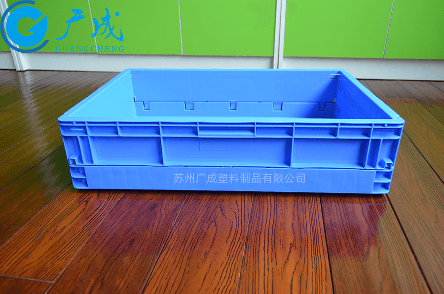 EUO46148折疊箱側面