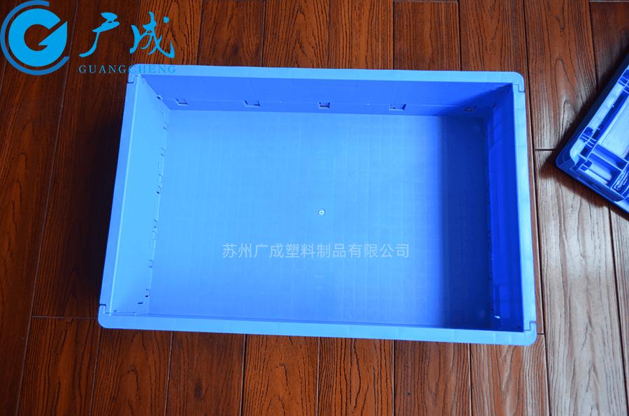 EUO46148折疊箱內部