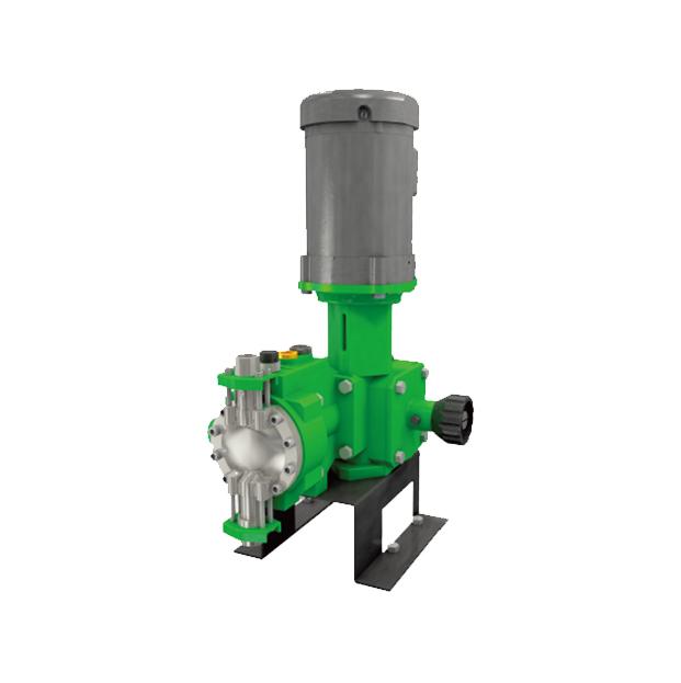 帕斯菲达液压隔膜泵计量泵