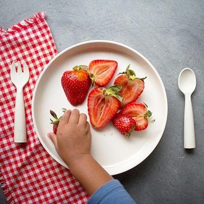 miniware天然宝贝辅食碗-宝宝如何科学吃水果