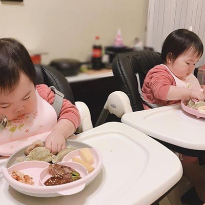 如何养成饭霸宝宝miniware育儿堂