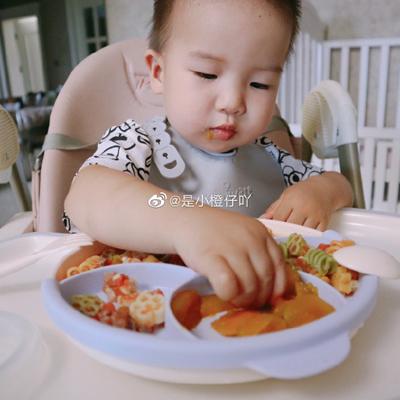 miniware天然宝贝辅食碗-轻松养成饭霸宝