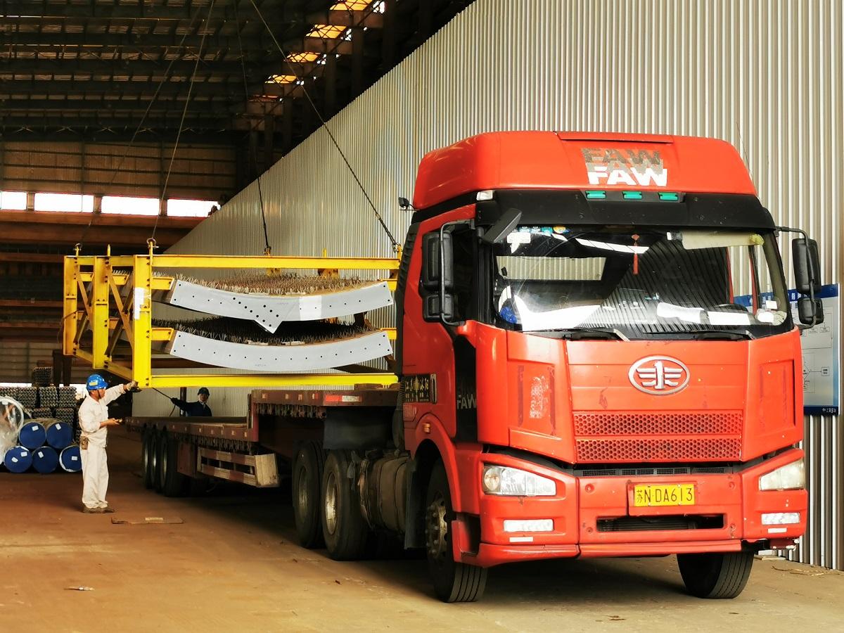 钢构货物运输