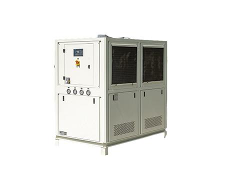风冷式冷水机-涡旋式-箱型