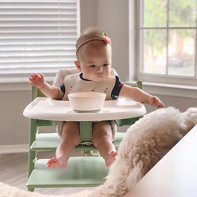 miniware天然宝贝辅食碗-给新生宝宝准备礼物
