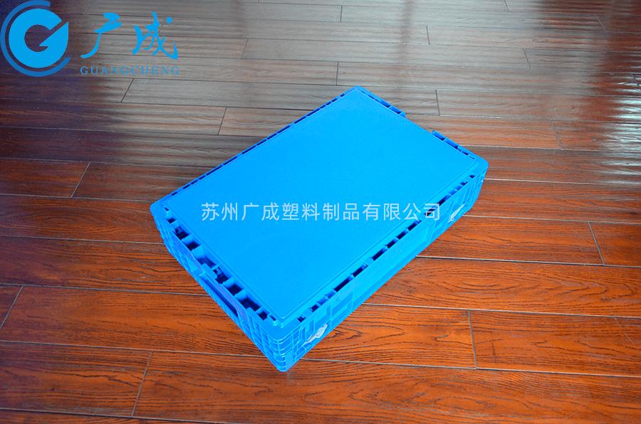 F6147折疊箱反面