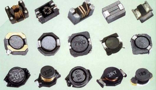 一体成型电感焊接