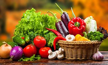 蔬菜配送公司选择哪一个比较好?