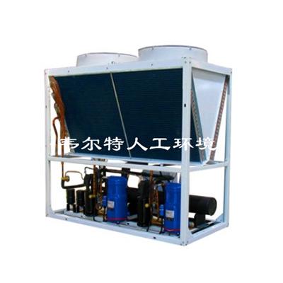 空氣源熱泵機組