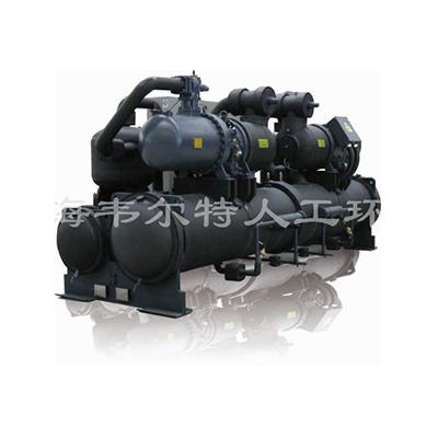 超高溫熱泵機組