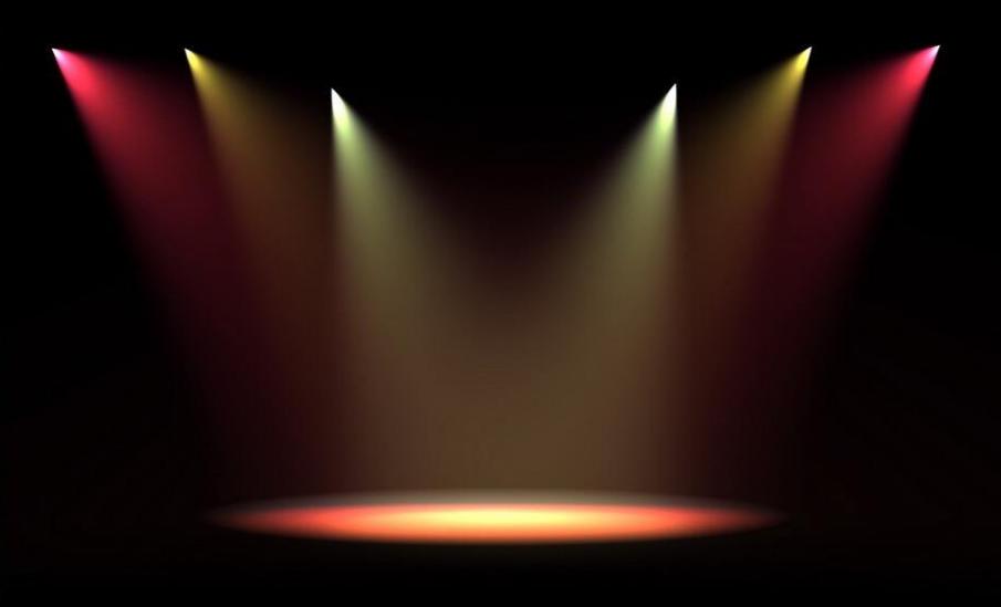 舞台灯光技术的基础知识及行业发展