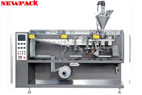 IM130粉剂包装机