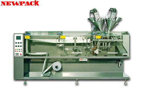 IM-180粉剂包装机