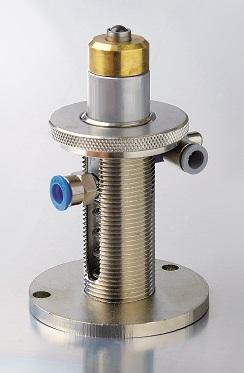 BiAir机械气动控制阀门