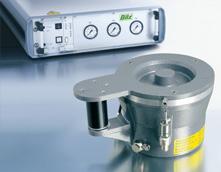 BiAir 电控气动定位器/控制器